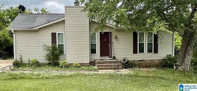 732 Park Way, Fultondale, AL 35068 (MLS #1283919) :: Lux Home Group