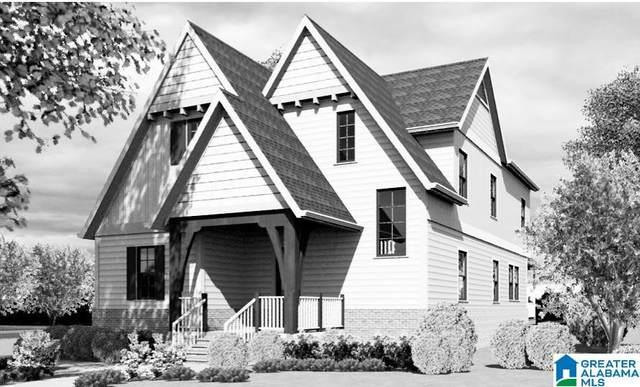 625 Hambaugh Avenue, Homewood, AL 35209 (MLS #1283920) :: Gusty Gulas Group