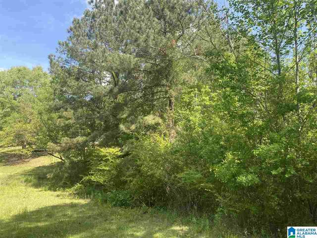 0 County Road 20 27 Ac, Roanoke, AL 36274 (MLS #1283954) :: Josh Vernon Group