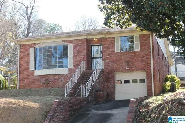 1017 43RD STREET, Birmingham, AL 35208 (MLS #1283974) :: Howard Whatley