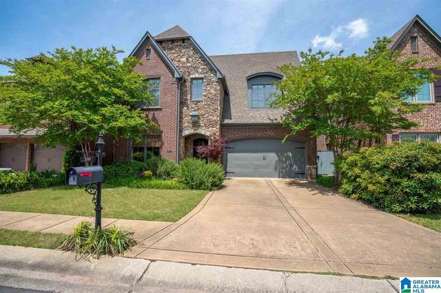3346 Chase Court, Trussville, AL 35173 (MLS #1284000) :: Bentley Drozdowicz Group