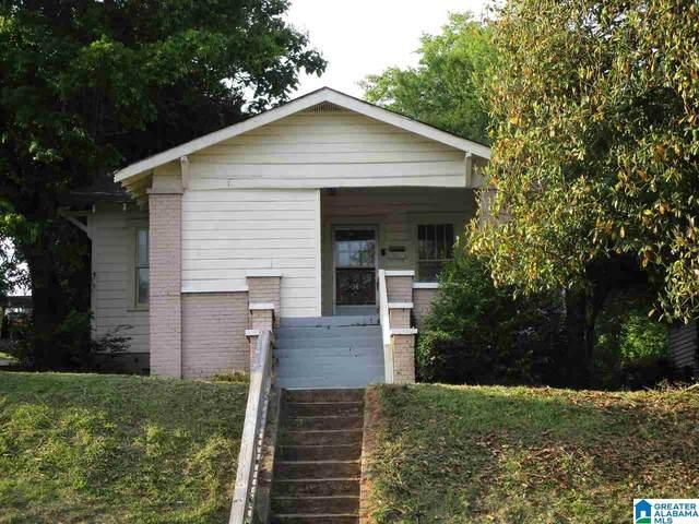2720 23RD STREET W, Birmingham, AL 35208 (MLS #1284010) :: Lux Home Group