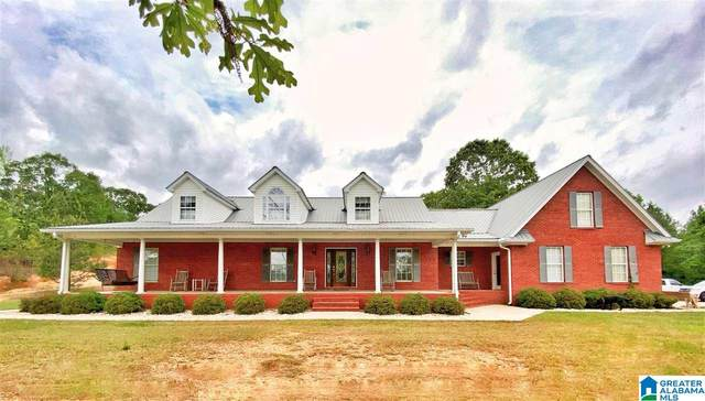 88 Pine Tucky Road, Centreville, AL 36756 (MLS #1284025) :: Bentley Drozdowicz Group