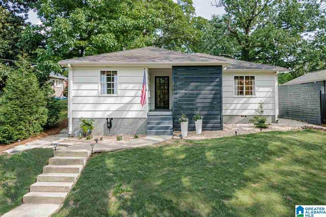 5025 7TH AVENUE S, Birmingham, AL 35212 (MLS #1284040) :: The Fred Smith Group | RealtySouth