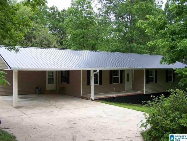 4310 Bryan Avenue, Anniston, AL 36206 (MLS #1284081) :: Howard Whatley