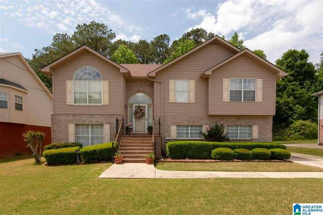 541 Flint Parc Circle, Bessemer, AL 35022 (MLS #1284084) :: Howard Whatley