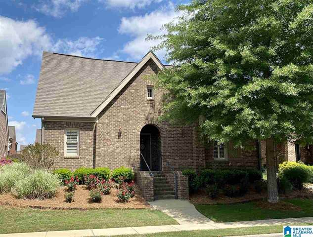 1828 Chace Drive, Hoover, AL 35244 (MLS #1284095) :: Bentley Drozdowicz Group
