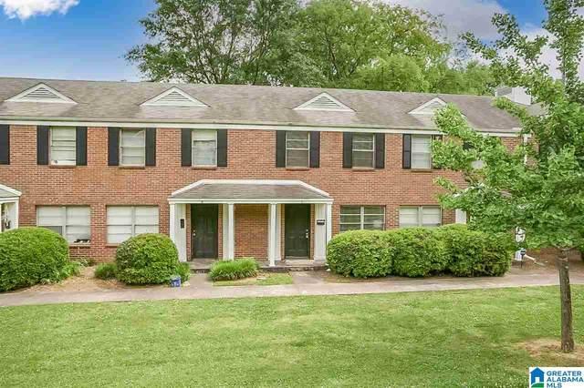 1771 Valley Avenue C, Homewood, AL 35209 (MLS #1284099) :: Bentley Drozdowicz Group