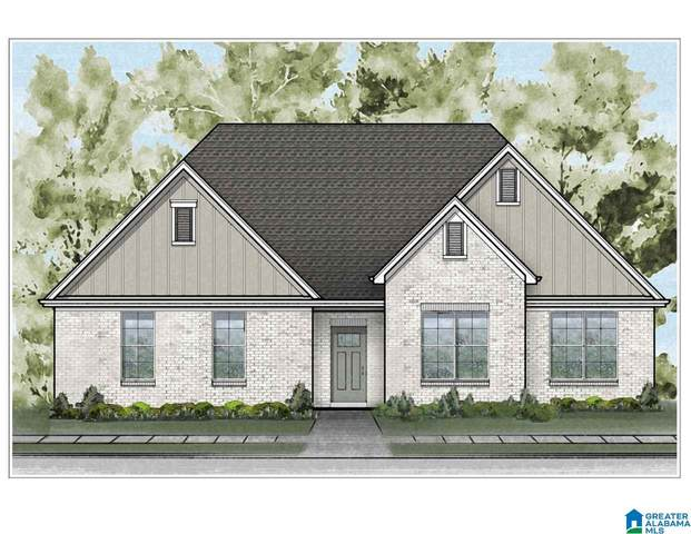 365 Taylors Way, Moody, AL 35004 (MLS #1284101) :: Josh Vernon Group