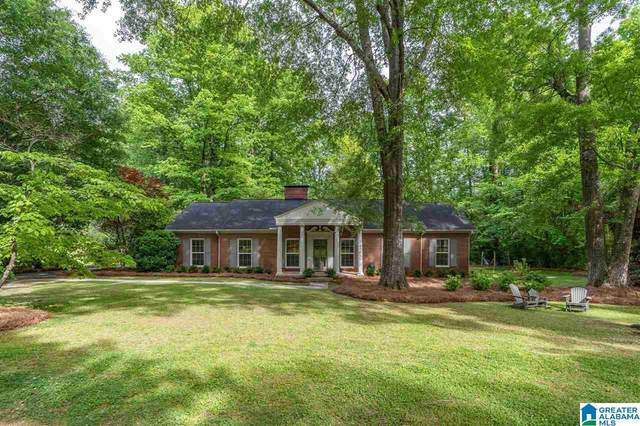 3713 Wimbleton Drive, Mountain Brook, AL 35223 (MLS #1284110) :: The Fred Smith Group | RealtySouth