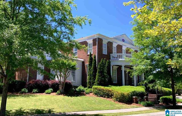 453 Founders Park Drive E, Hoover, AL 35226 (MLS #1284120) :: Bentley Drozdowicz Group