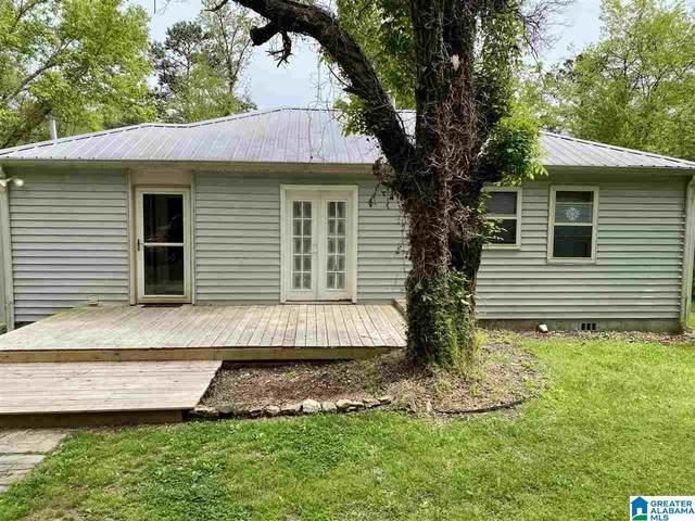5844 31ST STREET N, Fultondale, AL 35207 (MLS #1284136) :: Lux Home Group