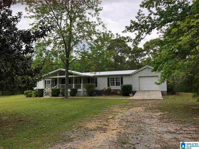1901 S River Road, Shelby, AL 35143 (MLS #1284165) :: Josh Vernon Group