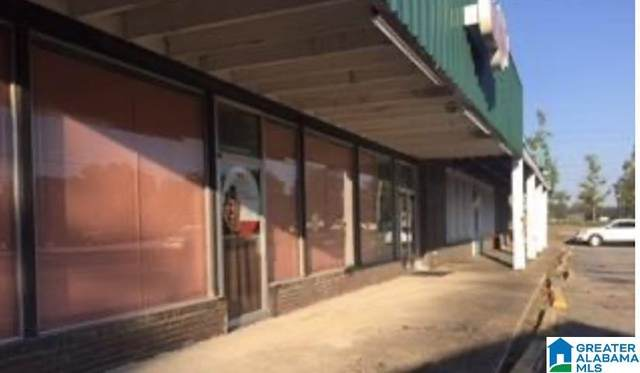2664 Mount Olive Road, Mount Olive, AL 35117 (MLS #1284167) :: Josh Vernon Group