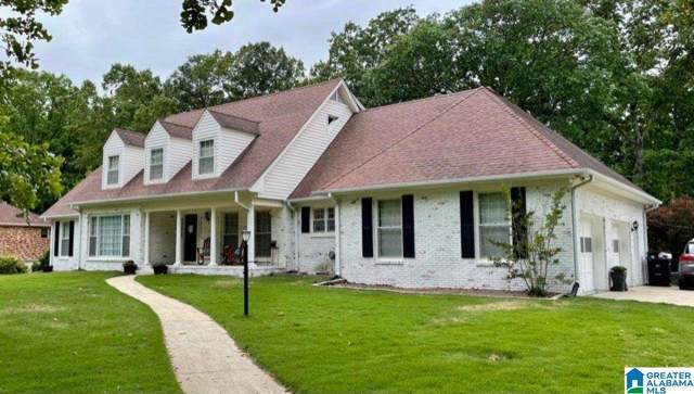 3704 Cumberland Trace, Birmingham, AL 35242 (MLS #1284184) :: Lux Home Group