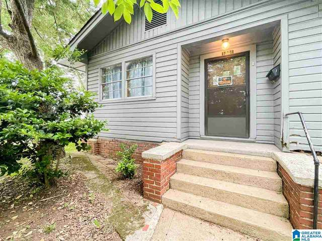 1301 Park Avenue, Tarrant, AL 35217 (MLS #1284187) :: Lux Home Group