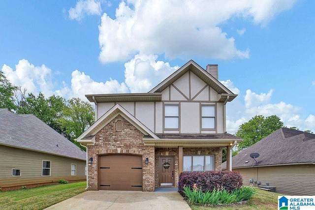3060 Rosewalk Drive, Moody, AL 35004 (MLS #1284199) :: Josh Vernon Group