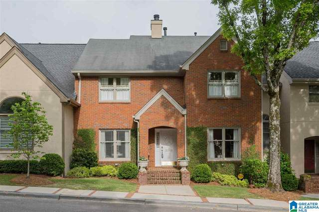 2203 Brookshire Place #2203, Mountain Brook, AL 35213 (MLS #1284206) :: The Fred Smith Group | RealtySouth