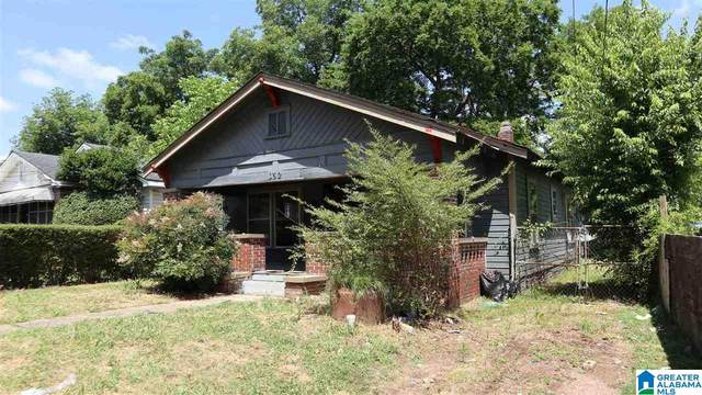 132 5TH AVENUE, Birmingham, AL 35211 (MLS #1284209) :: Gusty Gulas Group