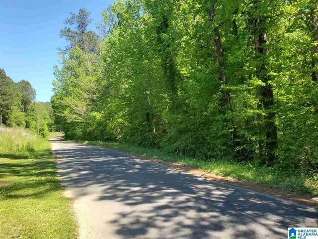 140 Warrior Robbins Road #2, Warrior, AL 35180 (MLS #1284214) :: Josh Vernon Group