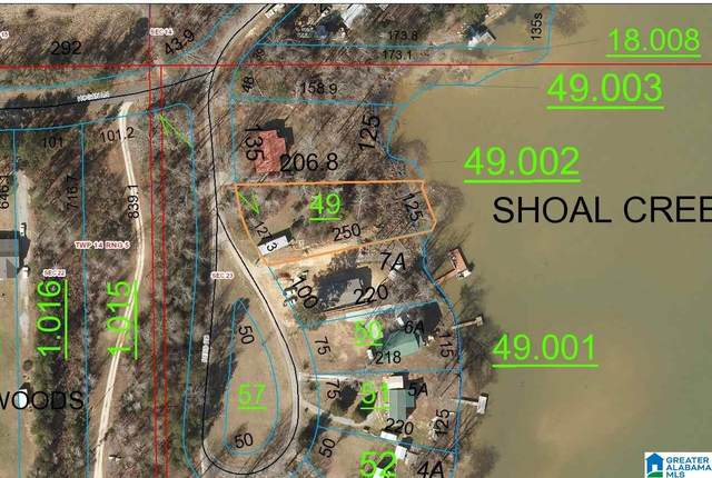 0 Reed Road #0, Ashville, AL 35953 (MLS #1284241) :: The Fred Smith Group | RealtySouth