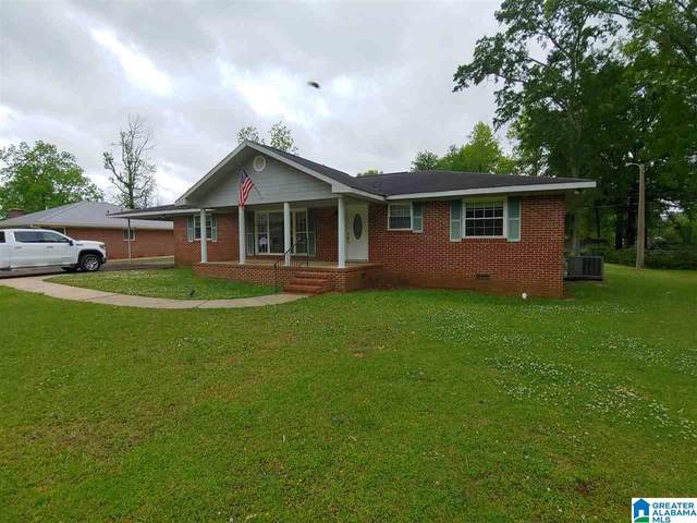 605 Country Club Road, Sylacauga, AL 35150 (MLS #1284244) :: Lux Home Group