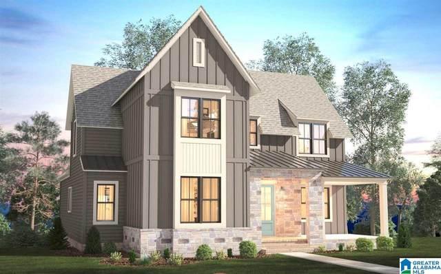 1447 Blackridge Road, Hoover, AL 35244 (MLS #1284270) :: Josh Vernon Group