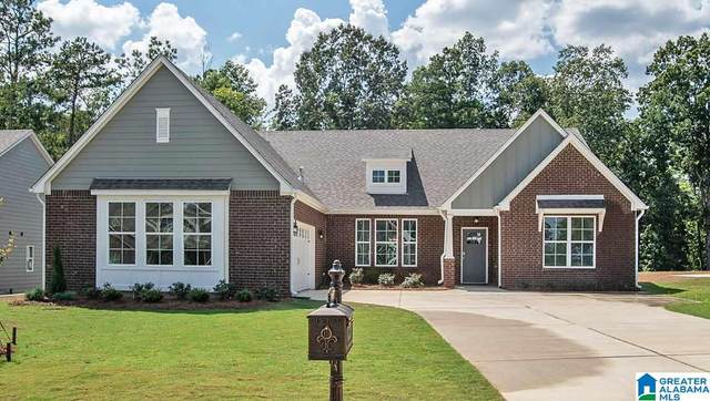 6498 Winslow Parc Lane, Trussville, AL 35173 (MLS #1284272) :: Lux Home Group