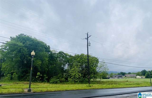 720 15TH STREET Lot, Anniston, AL 36201 (MLS #1284288) :: Lux Home Group