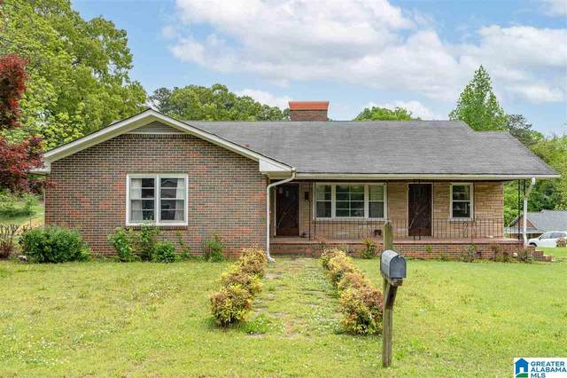 205 Adams Avenue, Oneonta, AL 35121 (MLS #1284290) :: Josh Vernon Group