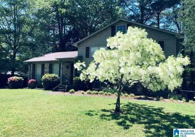 125 Pinewood Lane, Montevallo, AL 35115 (MLS #1284297) :: Lux Home Group
