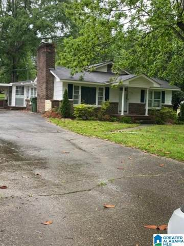 2701 4TH AVENUE N, Clanton, AL 35045 (MLS #1284302) :: Lux Home Group