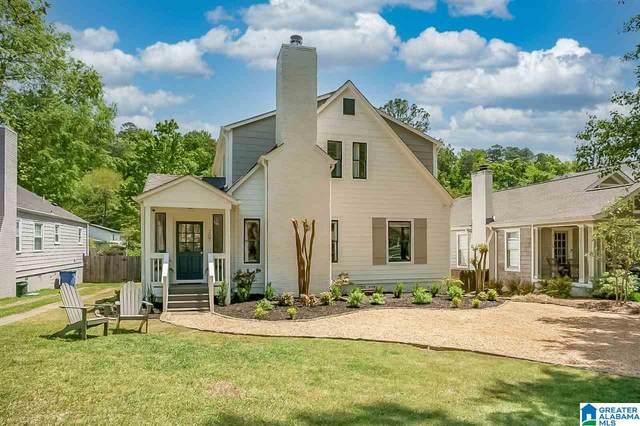707 Broadway Street, Homewood, AL 35209 (MLS #1284310) :: Lux Home Group