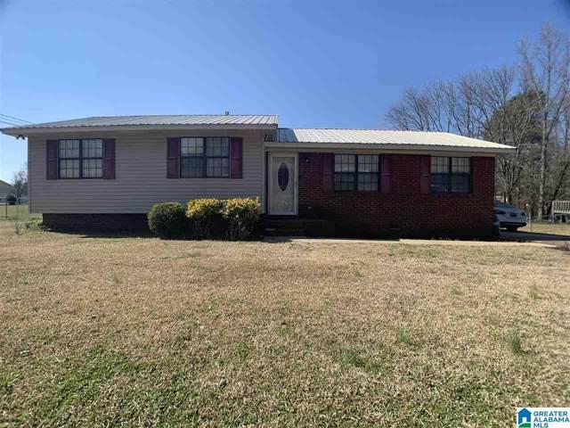 50 Faith Avenue, Jacksonville, AL 36265 (MLS #1284319) :: Gusty Gulas Group