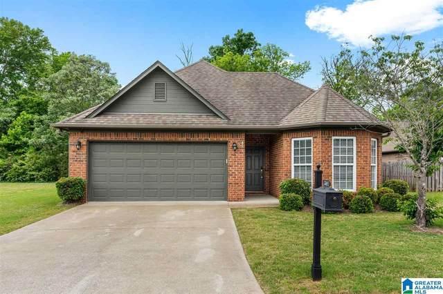249 Creekside Lane, Pelham, AL 35124 (MLS #1284327) :: Lux Home Group