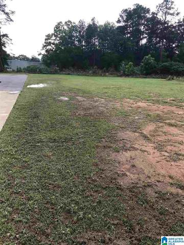 0 Hillyer Robinson Parkway S #0, Oxford, AL 36203 (MLS #1284340) :: Lux Home Group
