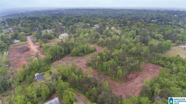 Lot 37 Smith Farm Drive #37, Hoover, AL 35226 (MLS #1284347) :: Howard Whatley