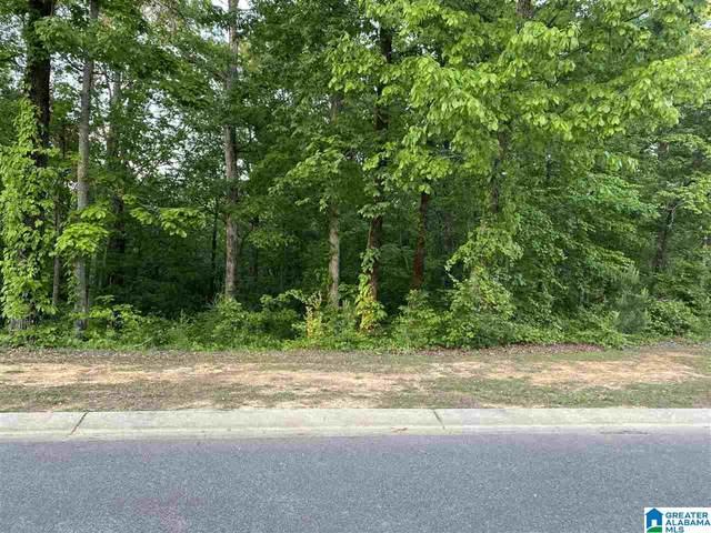 6137 Oak Summit Lane #6, Gardendale, AL 35071 (MLS #1284358) :: LocAL Realty