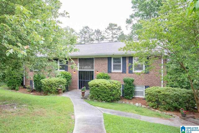 1845 Indian Hills Road, Pelham, AL 35124 (MLS #1284360) :: Josh Vernon Group