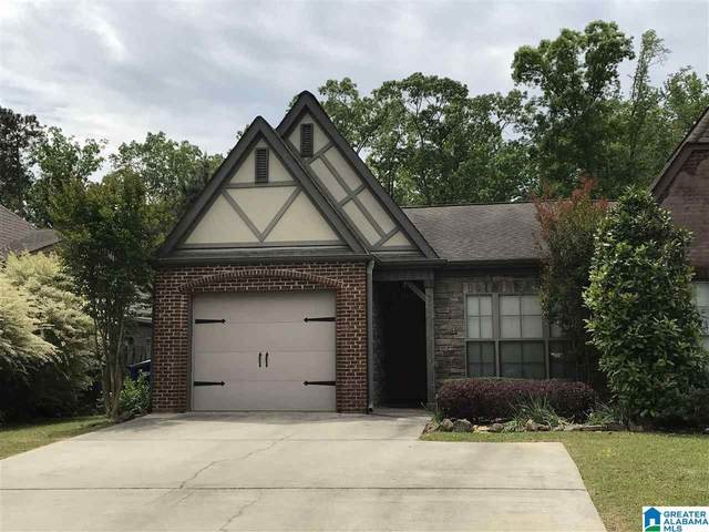 188 Polo Downs, Chelsea, AL 35043 (MLS #1284366) :: Lux Home Group