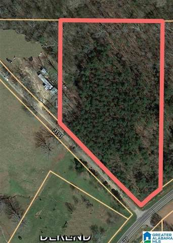 0 Helicon Road #0, Arley, AL 35541 (MLS #1284374) :: Lux Home Group