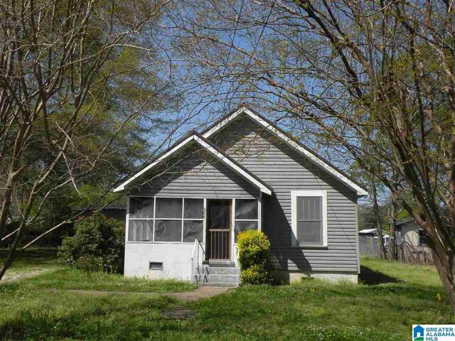 309 Smith Avenue, Sylacauga, AL 35151 (MLS #1284376) :: Josh Vernon Group