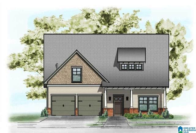4574 Old Cahaba Parkway, Helena, AL 35080 (MLS #1284389) :: Lux Home Group