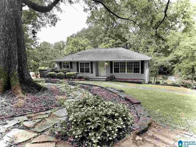 1508 Berry Road, Homewood, AL 35226 (MLS #1284393) :: Lux Home Group