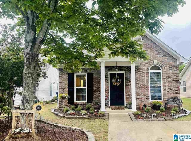 5275 Cottage Lane, Hoover, AL 35226 (MLS #1284397) :: Howard Whatley