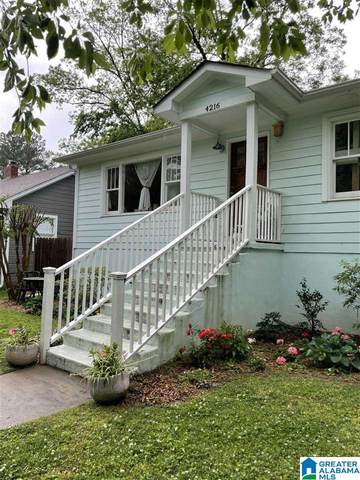 4216 6TH AVENUE S, Birmingham, AL 35222 (MLS #1284405) :: Lux Home Group