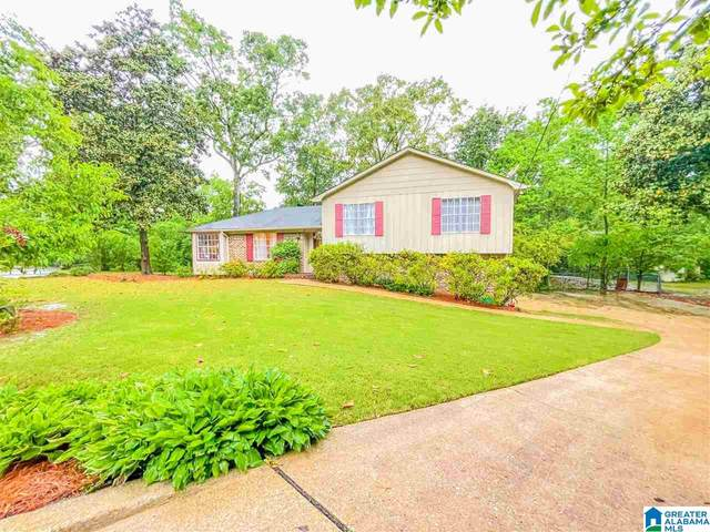 2532 6TH STREET NW, Birmingham, AL 35215 (MLS #1284418) :: Lux Home Group