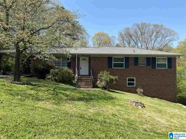 2712 5TH STREET NE, Birmingham, AL 35215 (MLS #1284429) :: Lux Home Group