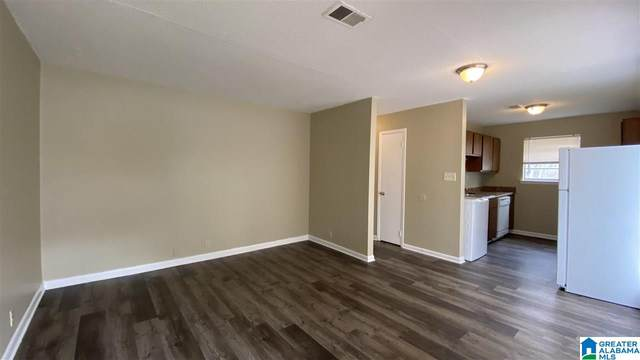 100 Pinson Place #307, Birmingham, AL 35215 (MLS #1284432) :: The Fred Smith Group | RealtySouth
