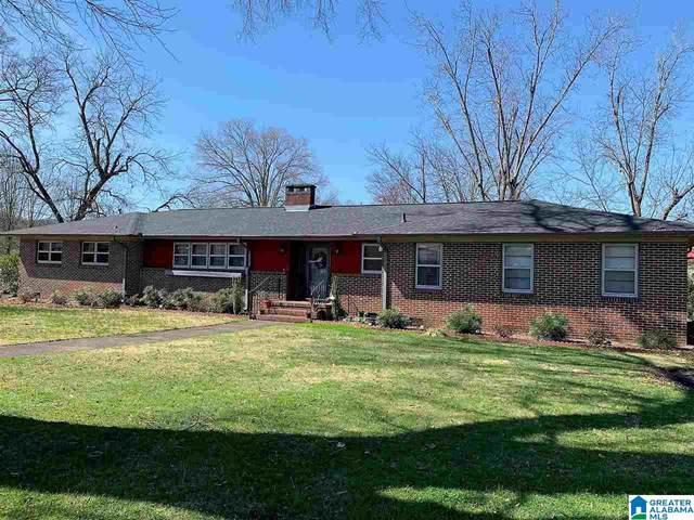 309 N Main Street, Piedmont, AL 36272 (MLS #1284436) :: Lux Home Group
